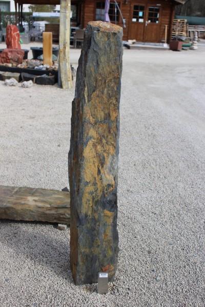 Buntschiefer ca. 23x20x150cm