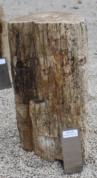 Versteinertes Holz ca. 26x20x45cm