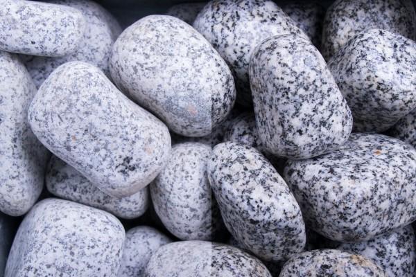 Gletscherkies Granit, 40-60