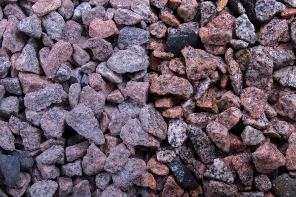 Schottischer Granit, 8-16