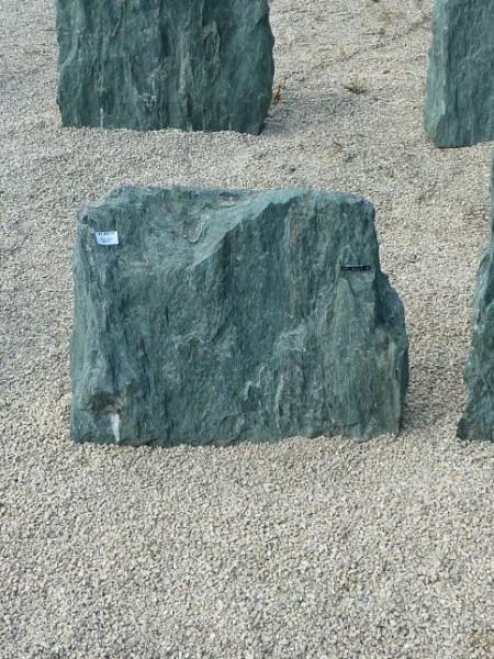 Verde Trofano gespalten_65x15x50cm