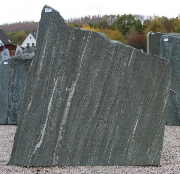 Verde Trofano gebrannt_110x13x110cm