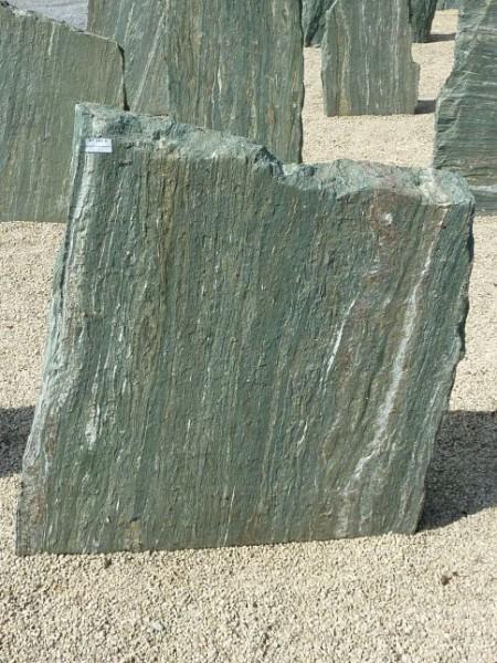 Verde Trofano gebrannt_92x13x100cm