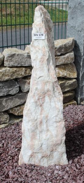 Nordisch Rosé ca. 26x19x89cm