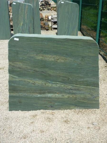 Felsen aus Verde Trofano 108x15x90cm