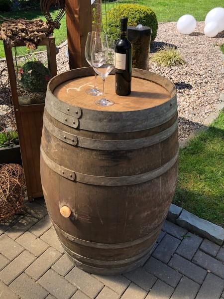 Gebrauchtes Barrique Weinfass