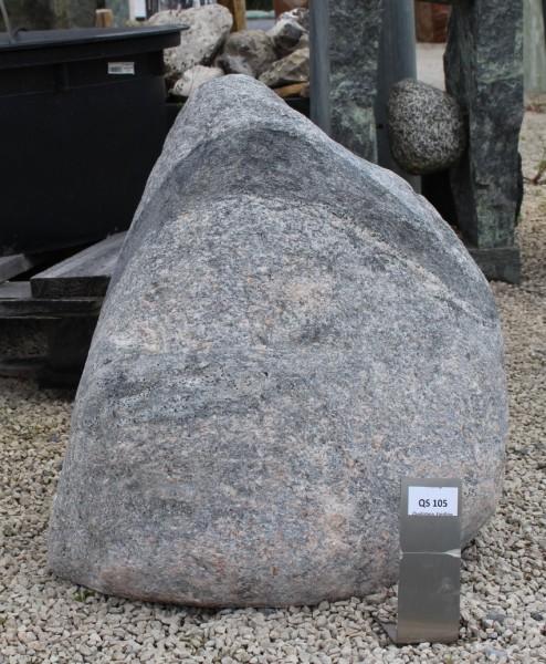 Quellstein ca. 43x30x50cm