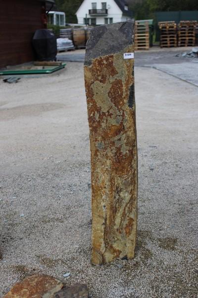 Basaltsäule ca. 20x20x126cm