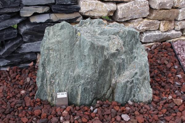 Verde Trofano gespalten_50x15x50cm