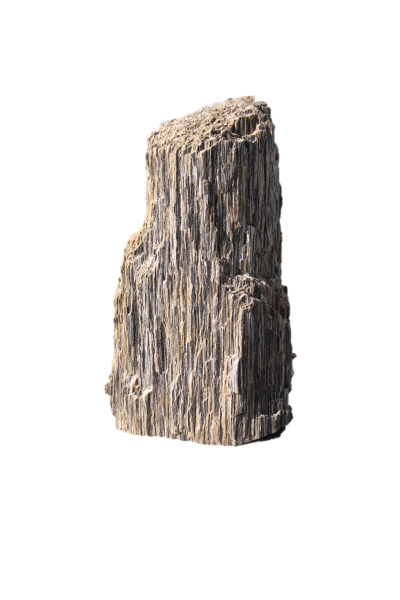 Zebra Monolith ca. 30x20x56cm