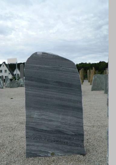 Felsen aus Wachauer Marmor 60x15x100cm