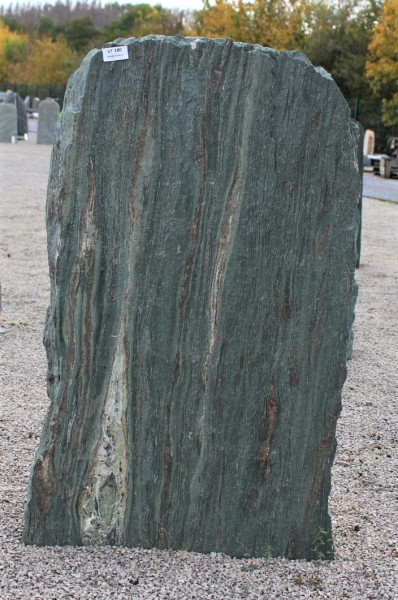 Verde Trofano gebrannt_58x12x105cm