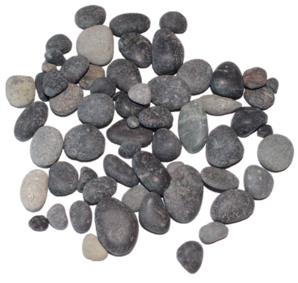 """Beach Pebbles"" 8-16mm im 500g Beutel"
