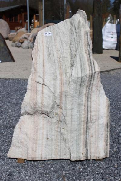 Sölker Marmor ca. 75x35x107cm