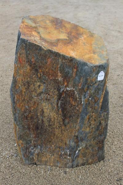 Buntschiefer ca. 70x20x116cm