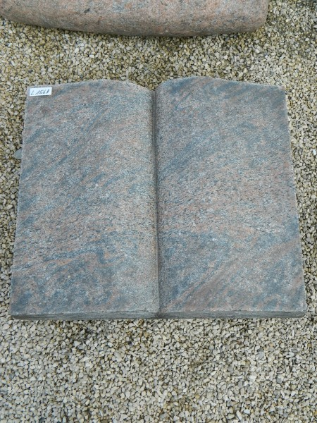 Buch aus Halmstad Antik 60x50x15cm