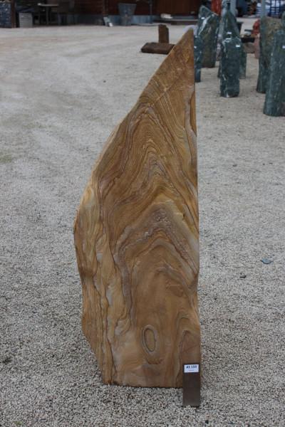 Pinienstein ca. 40x20x120cm