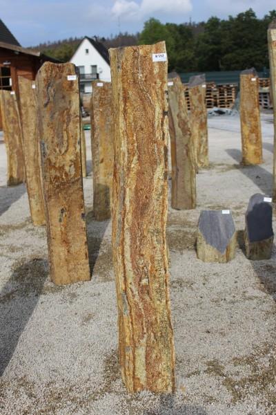 Basaltsäule ca. 18x16x133cm
