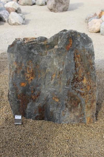 Schiefer ca. 75x25x80cm