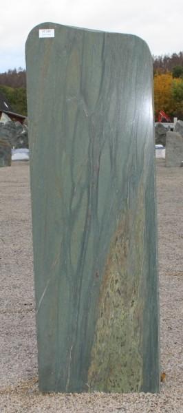 Felsen aus Verde Trofano 39x20x117cm