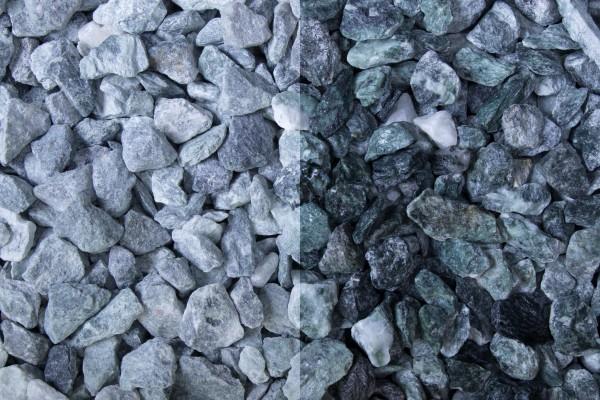 Kristall Grün, 12-16
