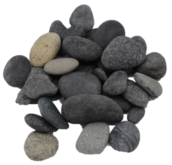 """Beach Pebbles"" 16-32mm im 500g Beutel"