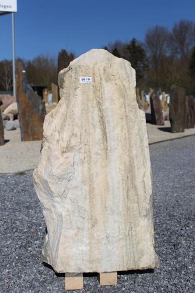 Sölker Marmor ca. 50x40x102cm
