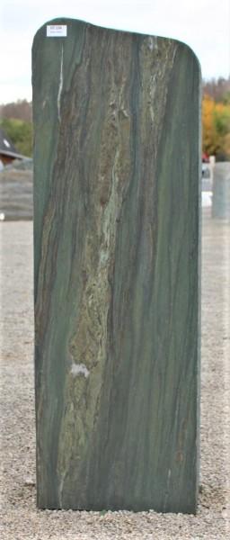 Felsen aus Verde Trofano 39x20x118cm