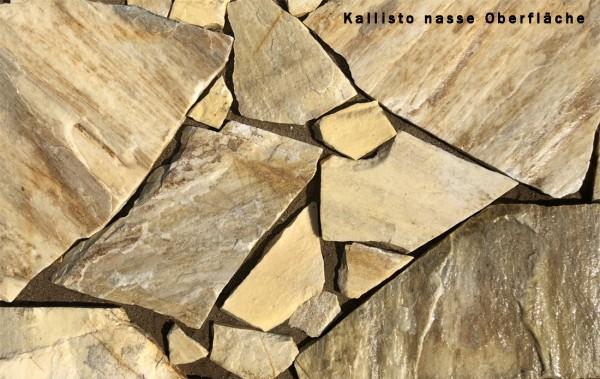 "Polygonalplatten Quarzit ""Kallisto"""