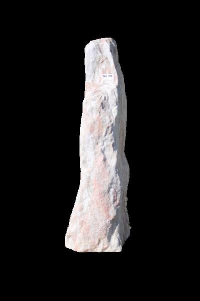Nordisch Rosé ca. 24x24x90cm