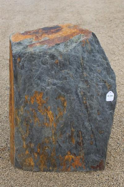Buntschiefer ca. 62x20x95cm